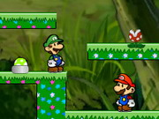 Play Mario And Luigi Escape 3