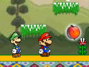 Play Mario And Luigi Go Home 2
