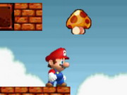 Play Mario Back In Time