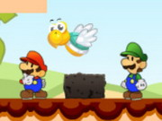 Play Mario Bros Great Adventure