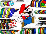 Play Mario Dressup