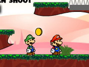 Play Mario Gold Rush 3
