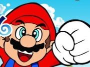 Play Mario Great Adventure 6