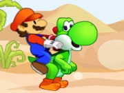 Play Mario Great Adventure 7