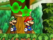 Play Mario In Animal World 2