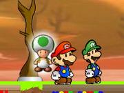 Mario In Animal World 3