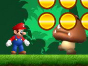 Play Mario Jungle Trouble