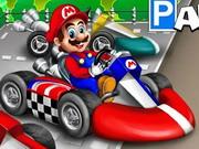 Play Mario Kart Parking