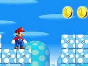 Play Mario Magic World