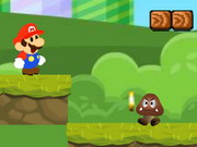 Play Mario New World