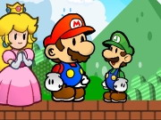 Play Mario Partner Adventure