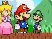 Play Mario Partner Adventure