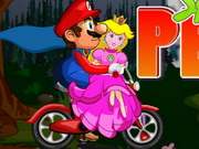 Play Mario Saves Peach