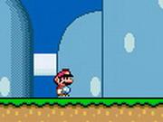 Play Mario World