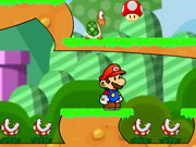 Play Mario Xtreme Escape 2