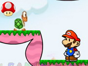 Play Mario Xtreme Escape