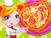 Play Master Pizza Maker