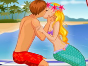 Play Mermaid Kiss