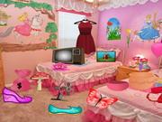Play Messy Princess Room