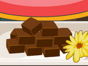 Play Mia Cooking Chocolate Fudge