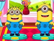 Play Minion Babies