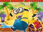 Play Minion Island Adventure