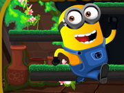 Play Minion Jump Adventure