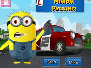 Play Minion Parking