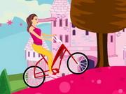 Play Miss Biker 2