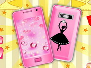 Play Mobile Phone Beauty