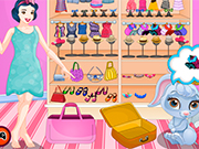 Play Modern Cinderella Fashion