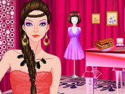 Play Modern Princess Makeup Salon