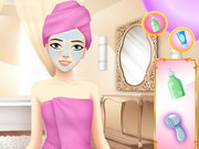 Play Modern Snow White Makeover