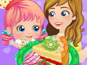 Play Mommy And Me Cooking Pie