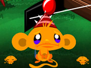 Play Monkey Go Happy Balloons