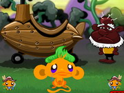 Play Monkey Go Happy Tales 2