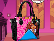 Play Monster High Handbag Design