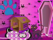 Play Monster High Pet Room