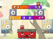 Play Monsterland 4: One More Junior