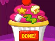 Play Moshi Cupcakes