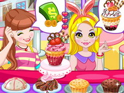 Play My Cupcake Shop