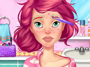 Play My Fresh Start Makeover 2