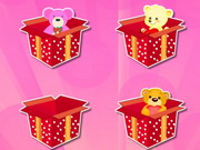 Play My Gift Box