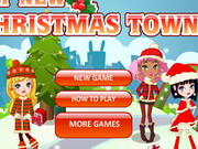 Play My New Christmas Town