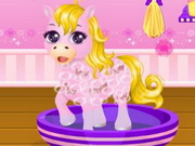 Play My Pet Doctor - Baby Unicorn