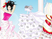 Play My Wedding Day Dressup