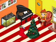 Play My Xmas Room