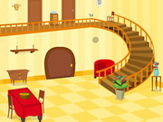 Play Mysterious Residence Escape