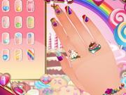 Play Nail Studio - Candy Design