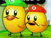 Play New Super Chick Sisters